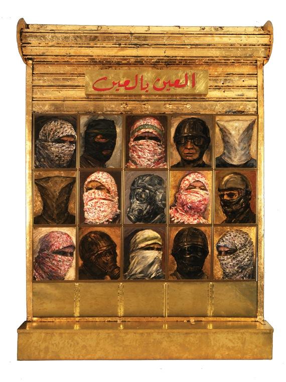 Portraits du Liban (2/5): Ayman Baalbaki, le témoin du chaos. 5