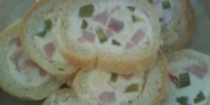 Recette croate de pain farci : rapide et facile à faire (Cuisine croate) 1