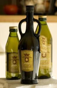 huile olive croate