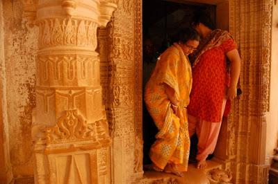 Jaisalmer, la dorée : les temples Jains et le Thar Heritage Museum 56