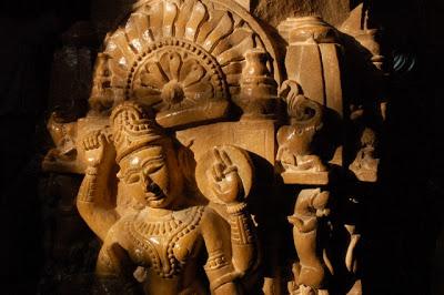Jaisalmer, la dorée : les temples Jains et le Thar Heritage Museum 53