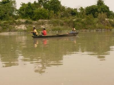 Parc national de Dibaru Saikhowa: week end nature en Inde 3