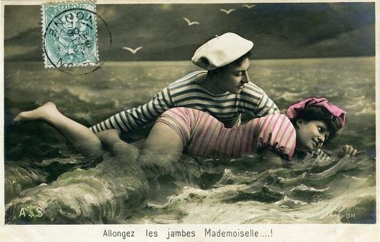 Portrait de femme : Le sel de la vie, Françoise Héritier 1
