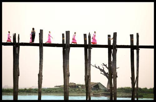 MYANMAR 9476
