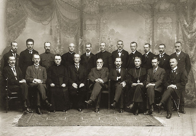 23 Novembre 1851 : naissance de Jonas Basanavičius 3