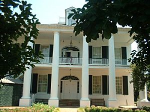 louisiane houma plantation