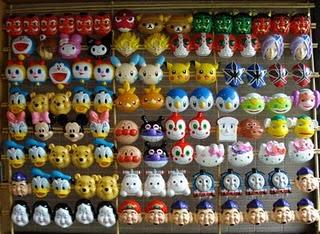Yatai, yomise ! Les petites boutiques nocturnes des festivals japonais 3