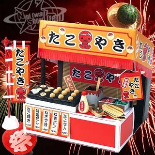 Yatai, yomise ! Les petites boutiques nocturnes des festivals japonais 5