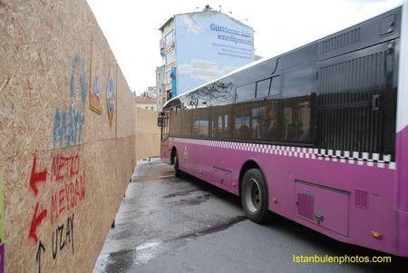 66142 81045018 p Vivre a Istanbul   Taksim et Tarlabasi : la fin dun quartier populaire