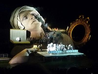 Festival d'opéra de Bregenz ; une expérience romantique sur le lac Bodensee 14