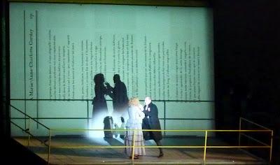 Festival d'opéra de Bregenz ; une expérience romantique sur le lac Bodensee 18