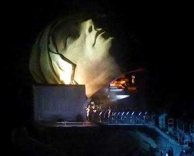 Festival d'opéra de Bregenz ; une expérience romantique sur le lac Bodensee 20