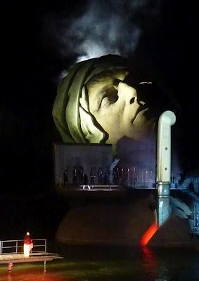 Festival d'opéra de Bregenz ; une expérience romantique sur le lac Bodensee 21