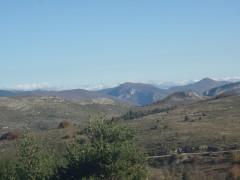 Provence à vélo novembrE