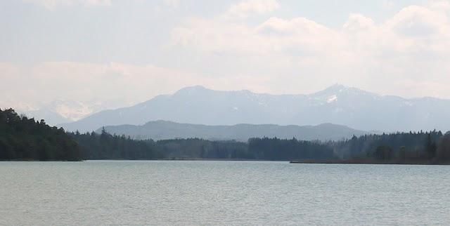 Lacs Osterseen en Bavière : randonnée agréable près de Munich 6