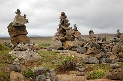 Tourisme Islande - Cascade de Gulfoss et Geysir 4