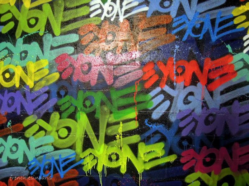 Street Art Paris insolite et surprenant (Sortir à Paris) 97