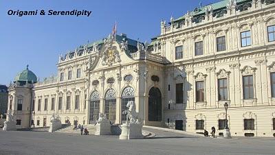 Visiter Vienne Autriche en photos : des lieux de rêve 2