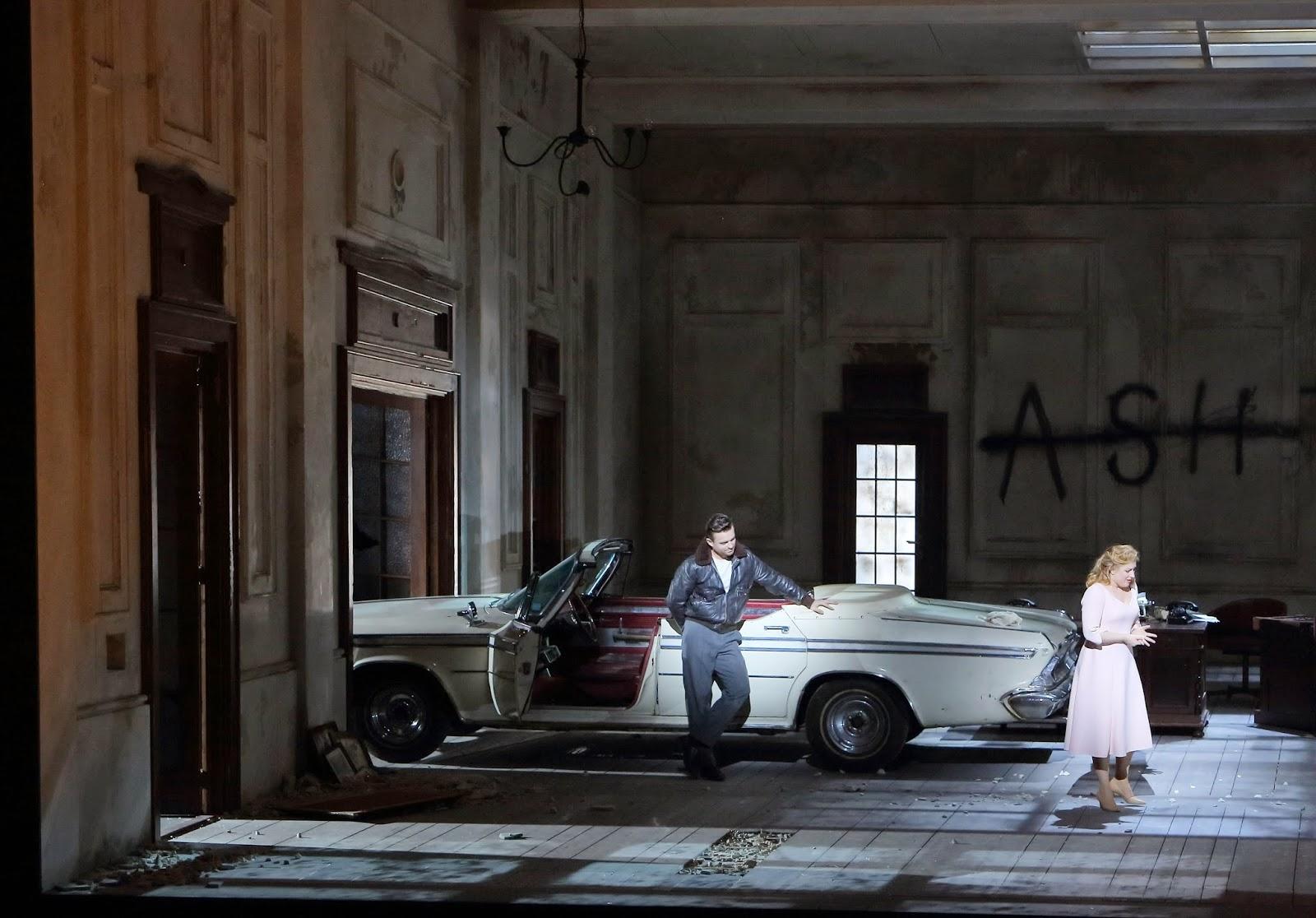 Opéra Munich 2015 : programme et opéras à ne pas manquer en Bavière 18