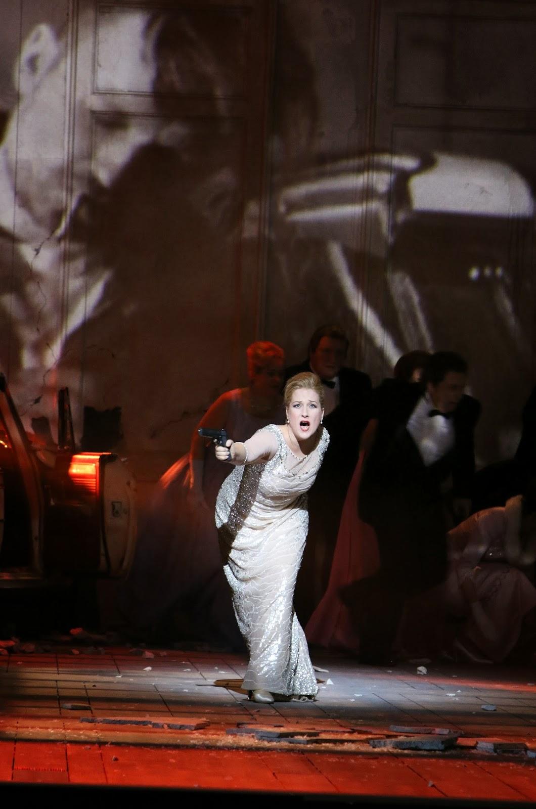Opéra Munich 2015 : programme et opéras à ne pas manquer en Bavière 19