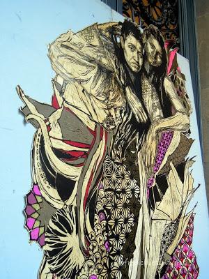 Street Art Paris insolite et surprenant (Sortir à Paris) 47