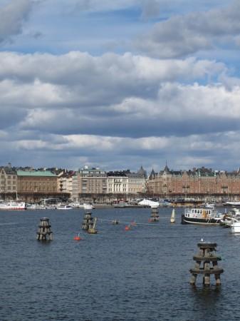 Sejour Stockholm : Hej hej Stockholm, la ville verte de Suède! 9