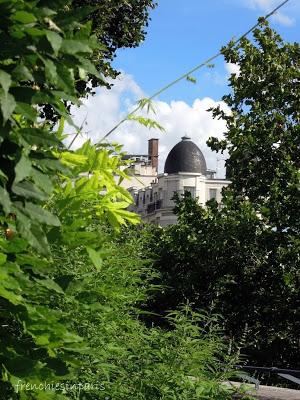 Promenade plantée entre Bastille et Vincennes : Balade dans les airs de Paris 13