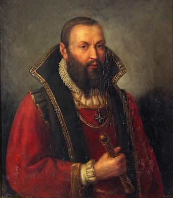 Histoire de la Lituanie - La Courlande devient (presque) lituanienne, le 31 Août 1559 4