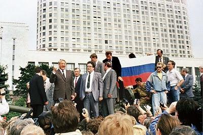 Mort de l'URSS ; 8 Décembre 1991 2