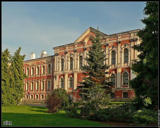 Cagliostro, Mitau / Jelgava et la franc-maçonnerie 2