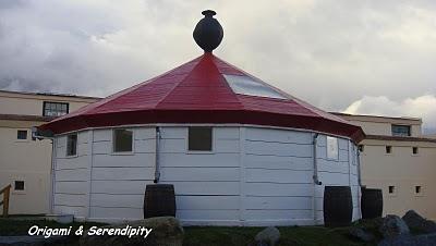 Ushuaia : vers les phares du bout du monde 1