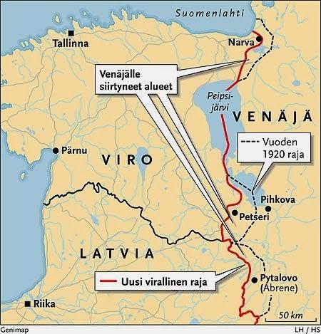 Latgale, une région culturelle et historique en Lettonie 3