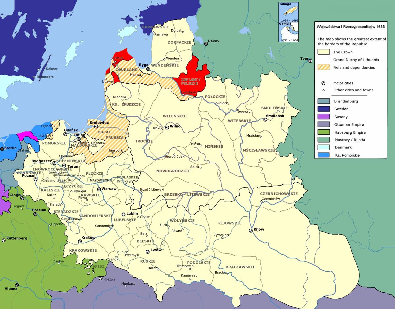 Latgale, une région culturelle et historique en Lettonie 2