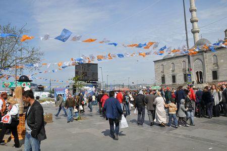 visiter istanbul eminonu