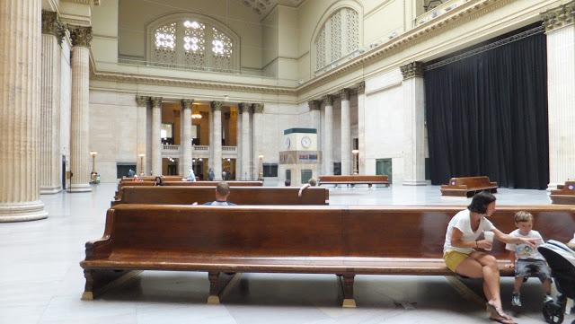 Chicago : Le Loop, aventures dans le train suspendu 11