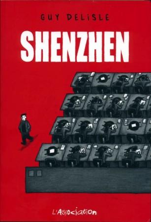 Shenzhen Guy Delisle