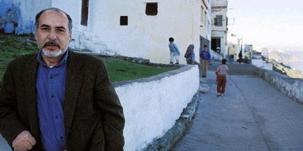 Tahar ben Jelloun : Au seuil du paradis 1
