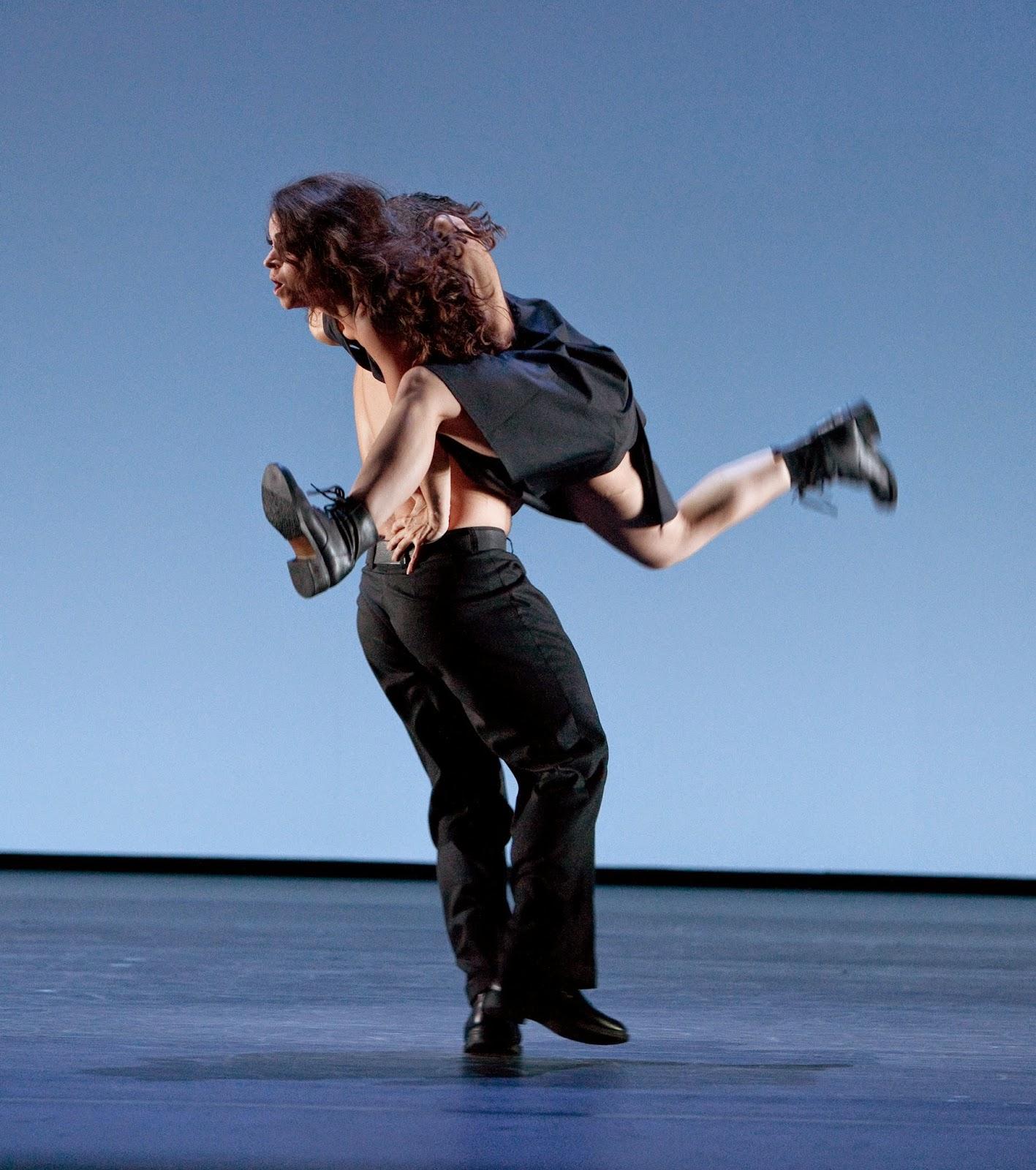 Ballet Munich et scènes de danse : Agenda 2014-2015 5