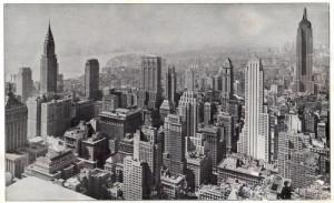 Le Corbusier et New York 2