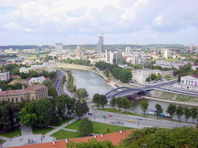 The European Green City Index ; les villes vertes d'Europe 2