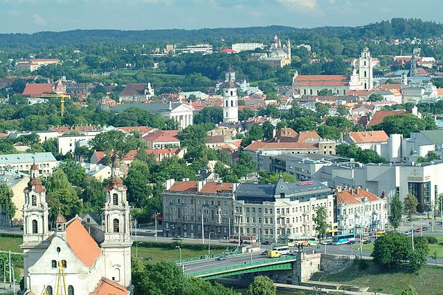 The European Green City Index ; les villes vertes d'Europe 1