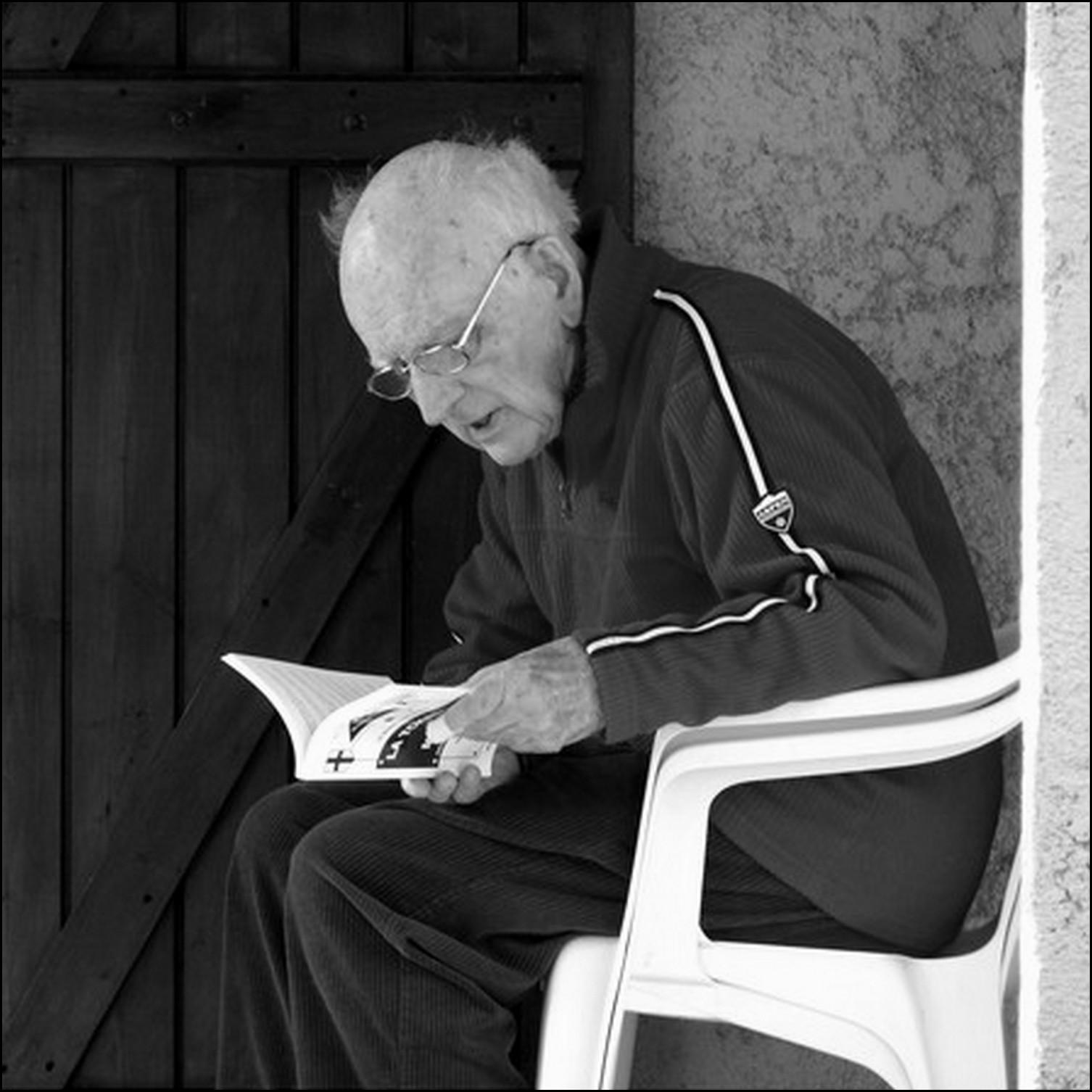 Voyage avec un poète ; Vincent Biolley 7