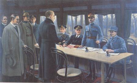 L'Armistice du 11 Novembre 1918 vu de la Lettonie 1
