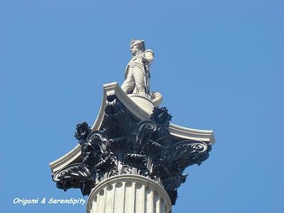 Tourisme Londres : s'amuser à Trafalgar Square 2