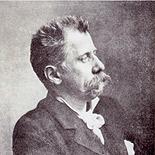 Hommage à l'architecte Gabriel von Seidl 1