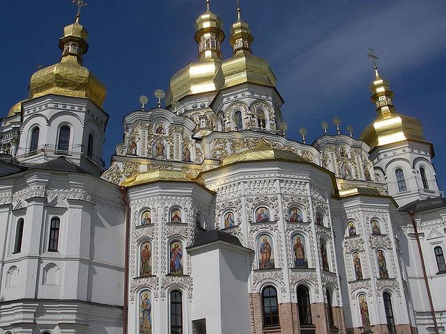 """La """"Chronique de Nestor"""" ou """"Récit des temps passés » de l'Ukraine 2"""