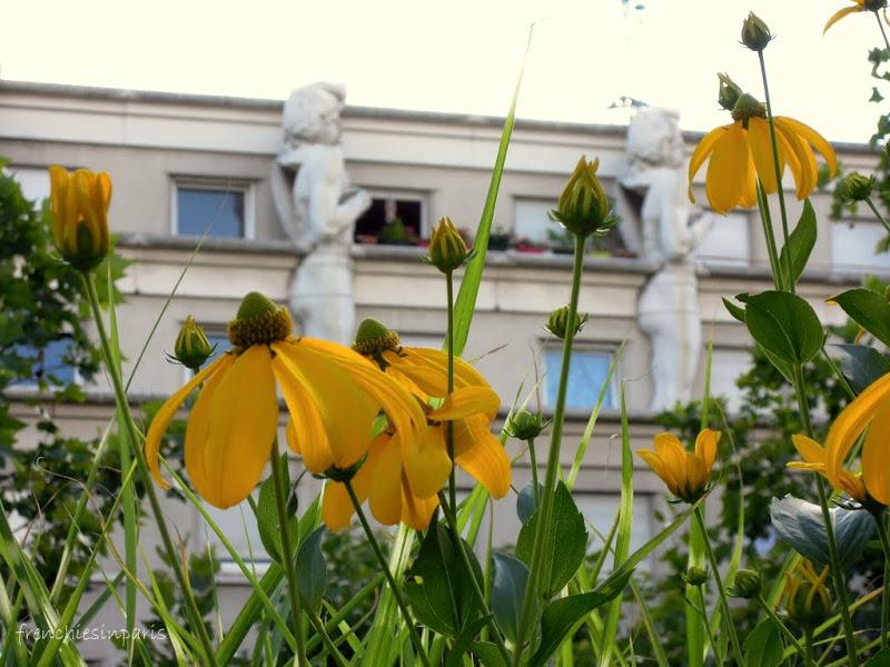 Promenade plantée entre Bastille et Vincennes : Balade dans les airs de Paris 1