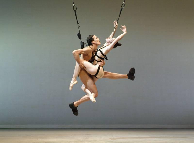 Festival Dance Munich 2012 : spectacles très stimulants 1