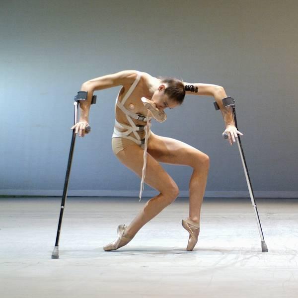 Festival Dance Munich 2012 : spectacles très stimulants 2