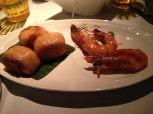 756aab6ddb img 4055 Le Shangri La met à l'honneur la cuisine Singapourienne